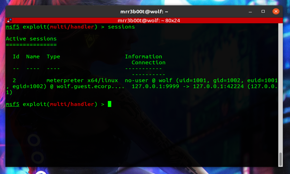 A screenshot of a computer  Description automatically generated with medium confidence